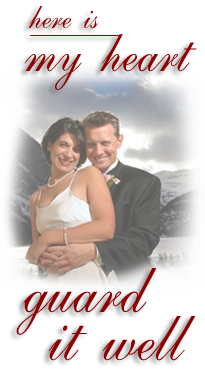 Marriage Commissioner in Banff Lake Louise